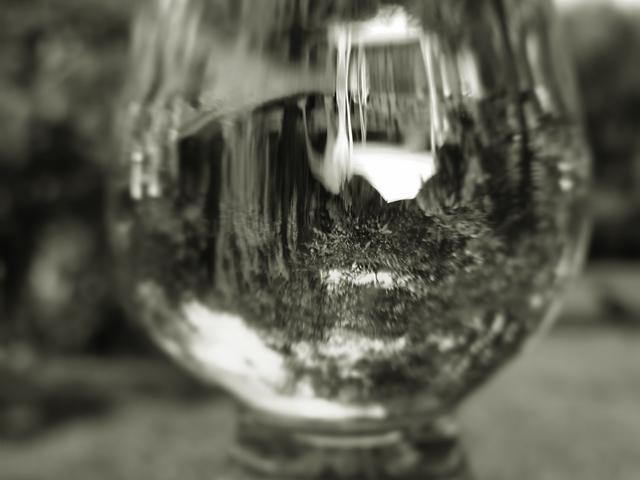 Glencairn-Glas-Spiegelung-Stadtpark-Taucha