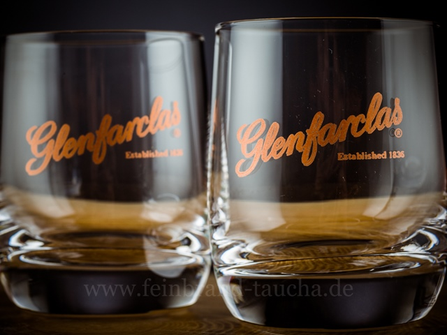 Glenfarclas-Whiskyglas-Tumbler