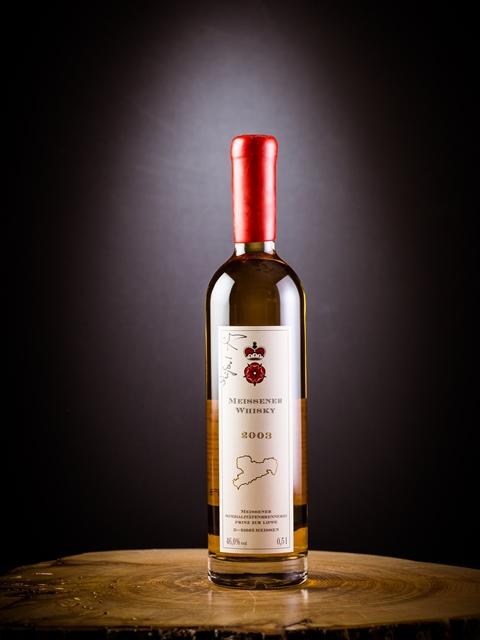 Meissener-Whisky-2003-feinBrand-Taucha