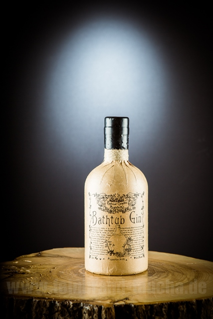 Professor-Ampleforths-Bathtub-Gin-England-feinBrand-Taucha