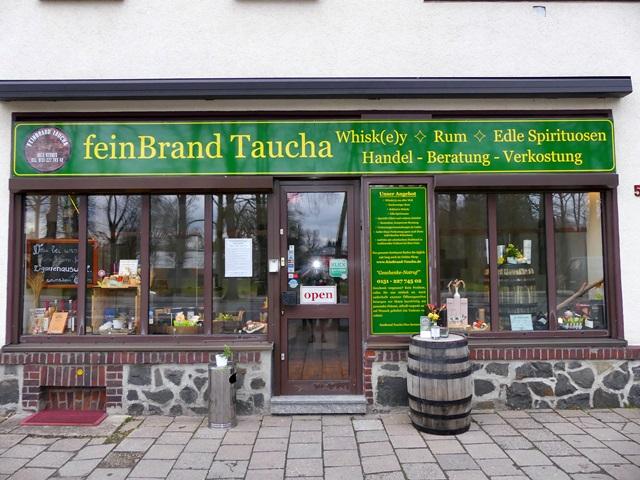 feinBrand-Taucha-Aussenansicht