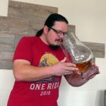 Whiskytasting Nico