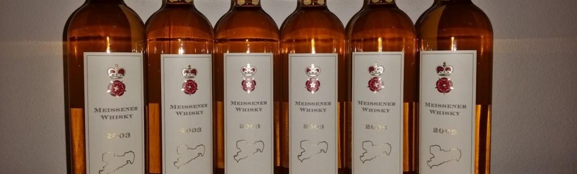 Meissener Whisky 2003