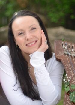 Unsere Musikerin Julia Lehne