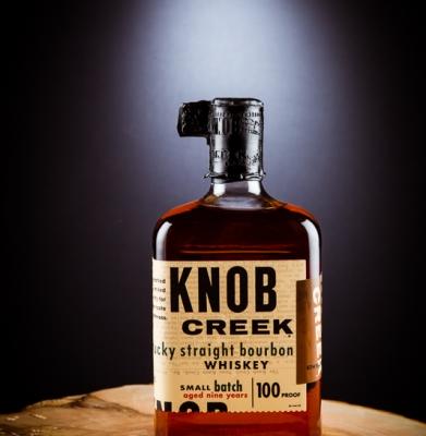 Knob Creek Bourbon