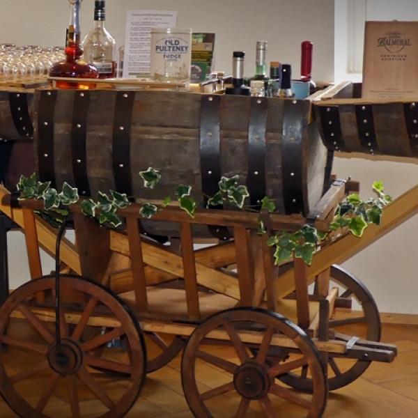 Whisky Bar Leipzig
