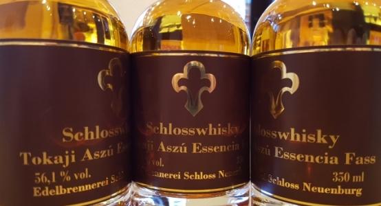 Whiskymesse Trebsen 2019